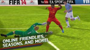 FIFA_14 iPhone iPad