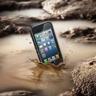 Lifeproof frē iPhone 5 Case mud
