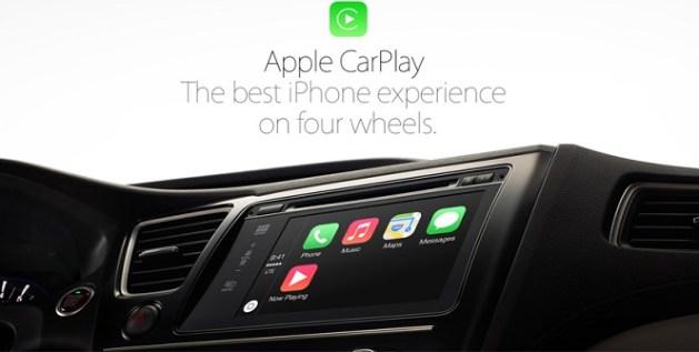 Apple-CarPlay 3