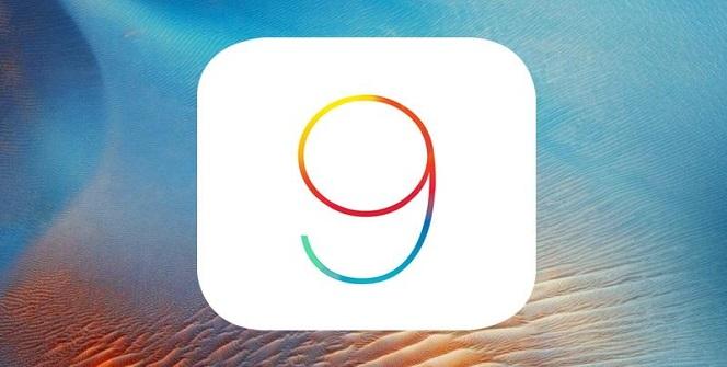 iOS 9 6 2
