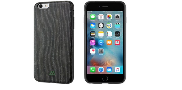 Evutec Wood SI Snap Case for iPhone 6 and 6 Plus