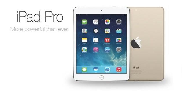 iPad Pro 5 2