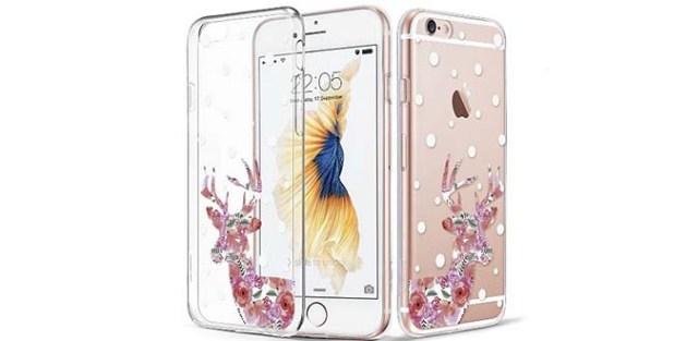 ESR iPhone 6 plus and 6s Plus Case