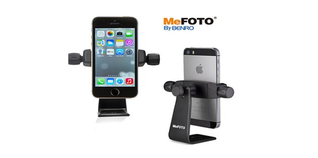 MeFOTO Adapter