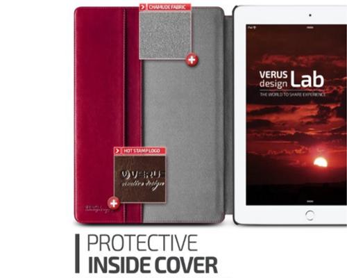 Verus Case iPad Pro Details