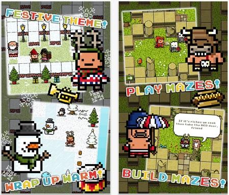 free app mazecraft
