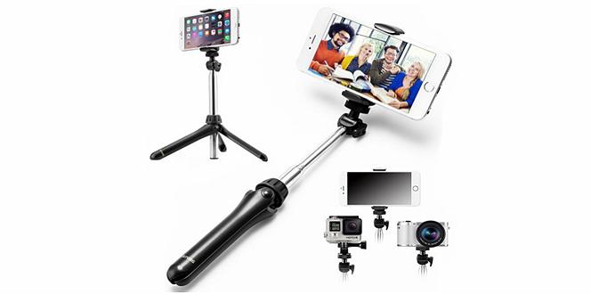 iKross Selfie Stick