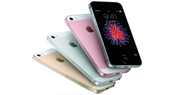iPhone SE 11 2
