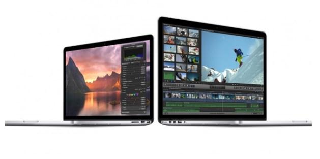MacBook Pro Upgrade