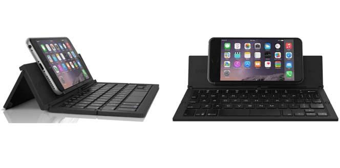 ZAGG's keyboard