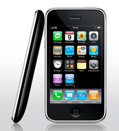 iphone 3g apple