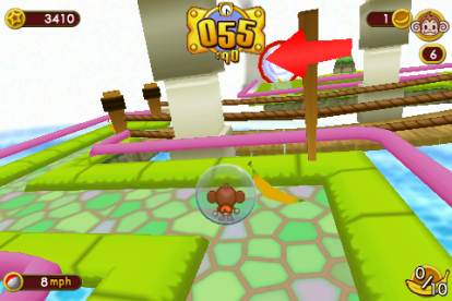 Recensione di Super Monkey Ball by Iphoneitalia
