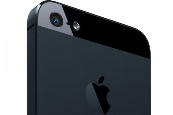 iPhone 5S poderá vir com câmara traseira de 12 megapixéis e disparo noturno melhorado