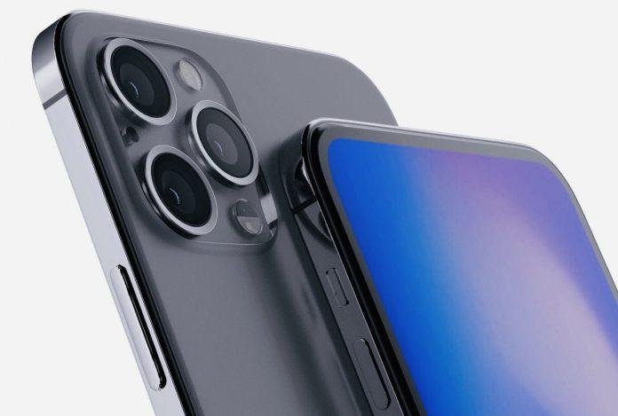Новый 6,7-дюймовый iPhone будет тоньше и длиннее iPhone 11 Pro Max