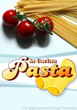 iC Pasta iPhone