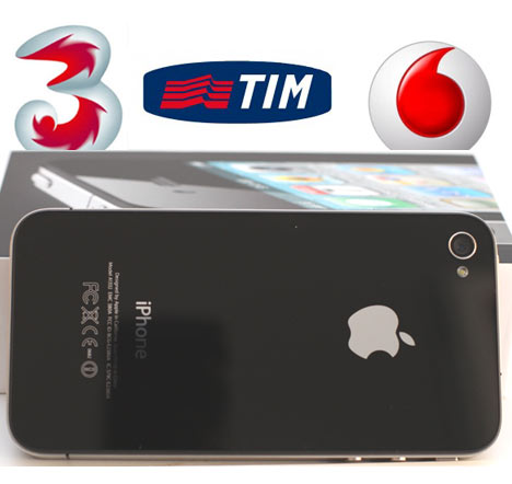 Iphone 4 specchietto completo offerte e piani tariffari for Iphone x 3 italia