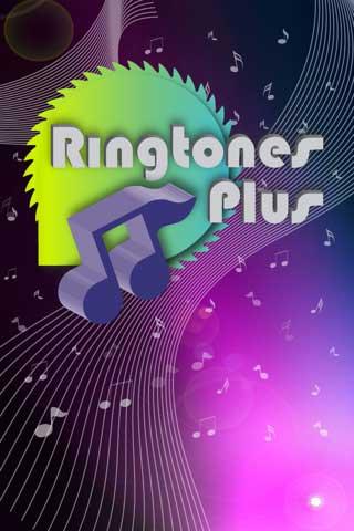 Ringtones Plus scaricare suonerie iphone