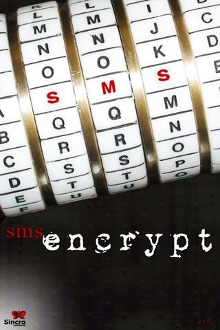 SMSEncrypt app iphone