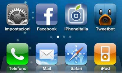 Client Twitter per iPhone: TweetBot