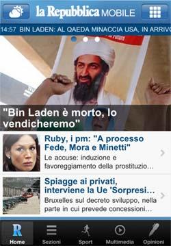Repubblica Mobile