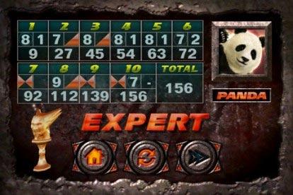 Giocare a bowling con i personaggi di Tekken