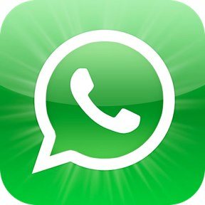 Whats App iphone