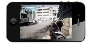 battlefield iphonee