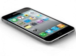 iPhone 5 - prototipo non ufficiale