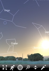 stellarium iphone