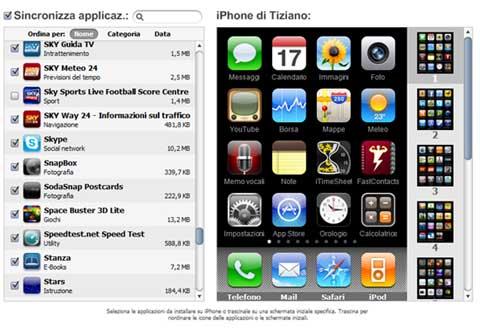 Le applicazioni dei nostri utenti - Ottobre 2011