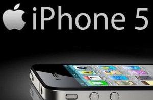 produzione iphone 5