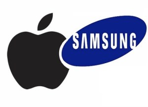samsung contro apple