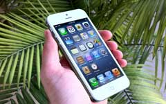 iPhone 5 contro Foxconn