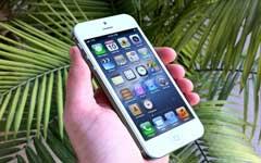 iPhone 5 contro Foxconn