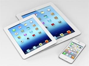 Presentazione iPad Mini
