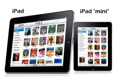 iPad Mini prezzi Media World