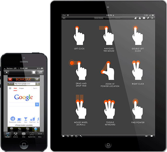 come controllare iphone in remoto