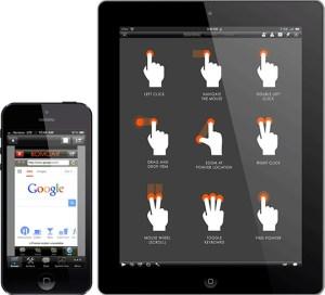 iPhone: come controllare l'iPad da remoto