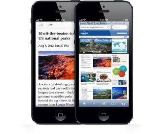 iPhone: come fare per cancellare la cronologia del browser web