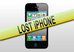 Come bloccare l'iPhone smarrito o rubato tramite codice IMEI
