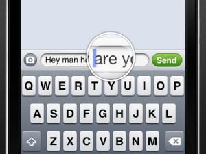 Apple iOS 7: come aumentare le dimensioni del testo delle app iPhone
