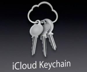iPhone con iOS 7: come usare iCloud Keychain per salvare le password