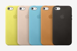 iPhone 5S e iPhone 5C: custodie sporche, ecco come pulirle