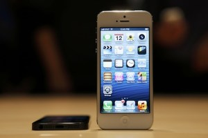 iPhone 5S: come formattare il telefono