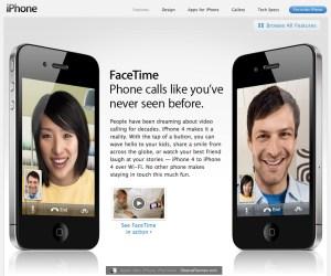 Apple iOS 8: registrare videochat Facetime con il Mac