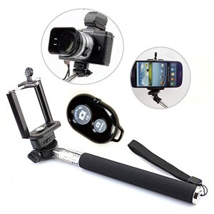 Recensione del monopod estensibile Mondpalast per iPhone