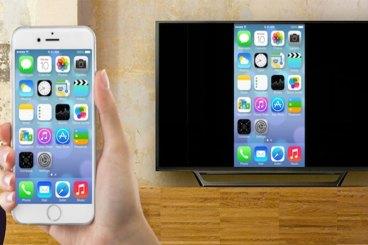 Come collegare il tuo iPhone alla tv