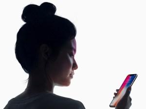 Impostare il Face ID e Apple Pay