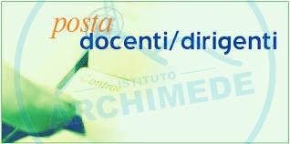 CASELLE DI POSTA ELETTRONICA E SITI WEB DELLE SCUOLE – AGGIORNAMENTI.