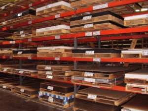 Plastic Sheet and Sheets - materials In Stock